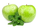 Apple Menthol E-Liquid