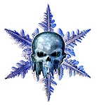Killer Snowflake E-Juice