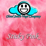 Sticky Pink Cloud Sauce 60ml