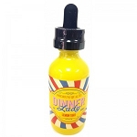 Dinner Lady Lemon Tart 60mL 3mg