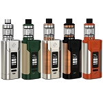 (Pre-Order) Wismec Predator 228 with Elabo Tank New Color **Free 60ml 3mg E-Juice Included**