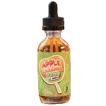 Apple Caramel Drop - 60ml 3mg